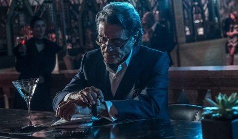 Aktor Kawakan Ian McShane Resmi Kembali di John Wick 4