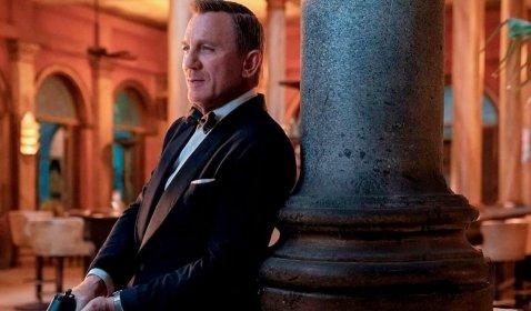 Review No Time to Die: Penutup Sempurna untuk Daniel Craig