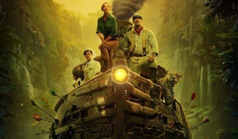 Review Jungle Cruise: Suguhkan Petualangan yang Memanjakan Mata