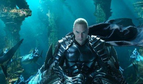 WOW! King Orm Berubah Drastis di Aquaman 2