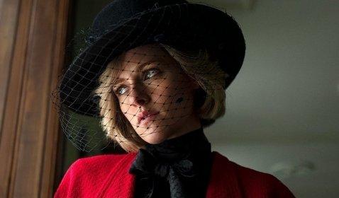 Ini Dia Teaser Trailer Perdana Film Biopik Putri Diana 'Spencer'