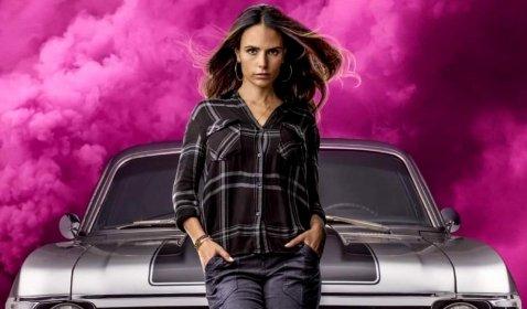 Jordana Brewster Berharap Ada Spin-Off Fast & Furious Versi Perempuan