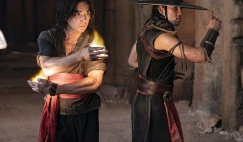 Mortal Kombat Sukses Jadi Juara Baru Box Office