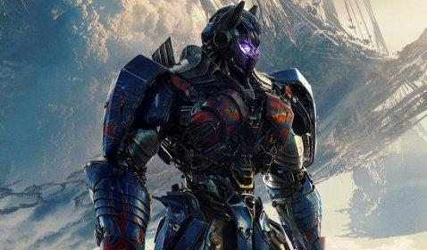 Ini Dia Tampilan Perdana Optimus Prime di Transformers: Rise Of The Beasts