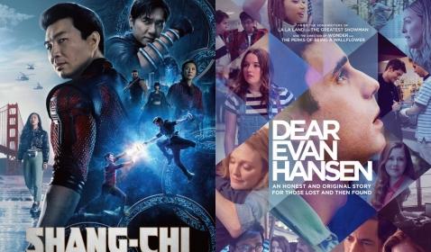 Shang-Chi Belum Terkalahkan di Box Office