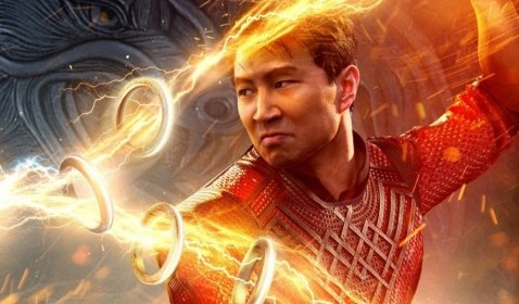 Review Shang-Chi and the Legend of the Ten Rings