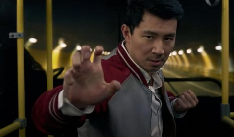Bintang Shang Chi Ungkap Saran Tom Hiddleston Padanya Soal Gabung di Marvel