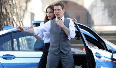 Syuting Mission: Impossible 7 Akhirnya Rampung