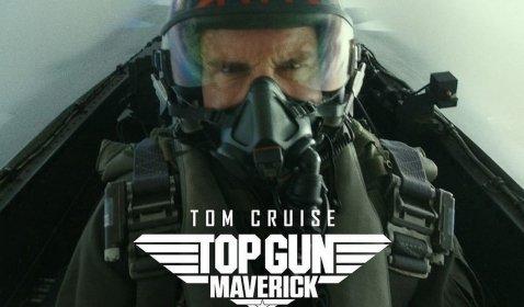 OMG! Salinan Film Top Gun: Maverick Dicuri dari Mobil Tom Cruise!