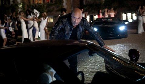 Vin Diesel Klaim 'Fast And Furious' Tinggal Dua Film Lagi