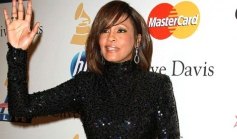 Film Biopik Whitney Houston Ganti Sutradara