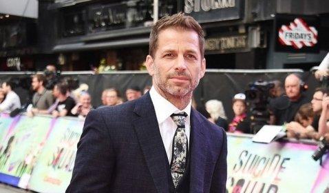 WOW! Zack Snyder Akui Hampir Sutradarai Film Star Wars!
