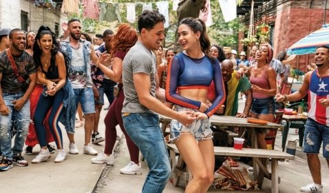 Review In the Heights: A True Magical!