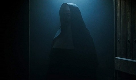 Review The Nun : Menjawab asal usul Valak!
