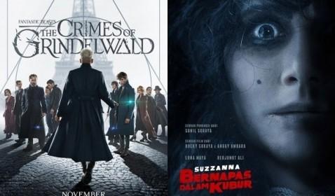 Hello November, Ini Jadwal Film Apa Saja yang Akan Tayang Di Bulan ini