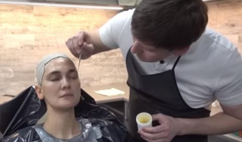 Demi Mirip Suzana, Luna Maya Sampai 'Cetak' Muka Baru di Rusia