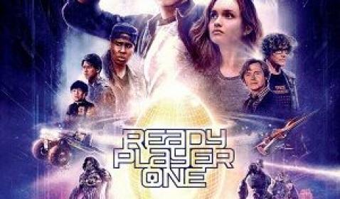 Ready Player One Karya Steven Spielberg Jadi Juara Box Office