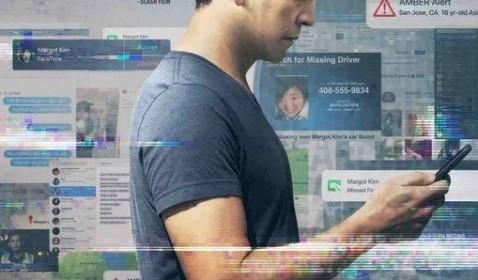 Review Film Searching : Investigasi Kriminal Lewat Jejak Digital