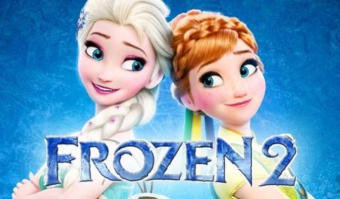 Akhirnya Petualangan Elsa dan Anna Berlanjut, Intip Teaser Perdana Frozen 2!