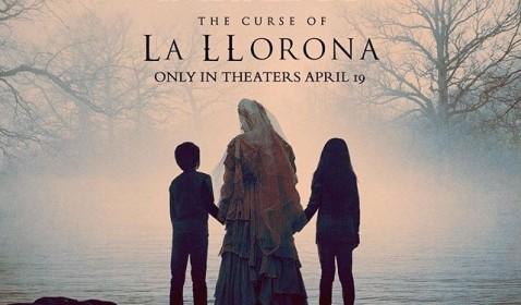 The Curse Of La Llorona, Tontonan Horor Terbaru dari James Wan!