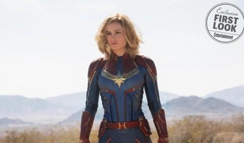 Ini Dia Trailer Perdana Film Captain Marvel, Superhero Cantik yang akan Melawan Thanos!