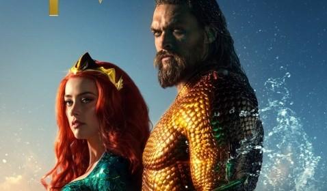 Bocoran Screening Aquaman, Kritikus Sebut Ini Film Terhebat DCEU