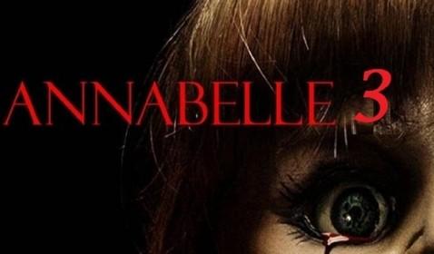 Ini Dia Sinopsis Resmi Film Annabelle 3