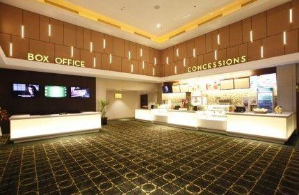 Bioskop ARION XXI JAKARTA