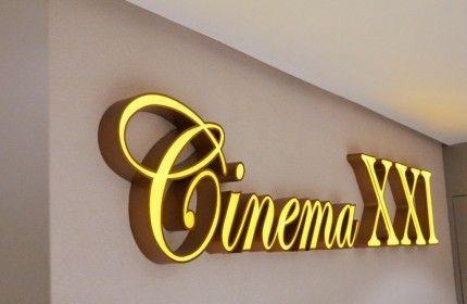 Bioskop ARTHA GADING XXI JAKARTA