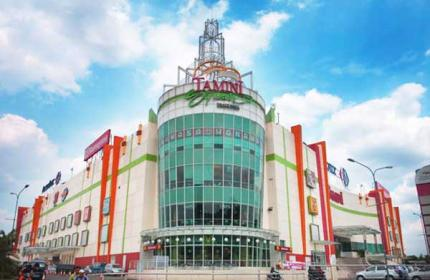 Cinemaxx Tamini Square