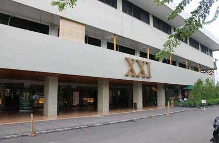 TIM XXI