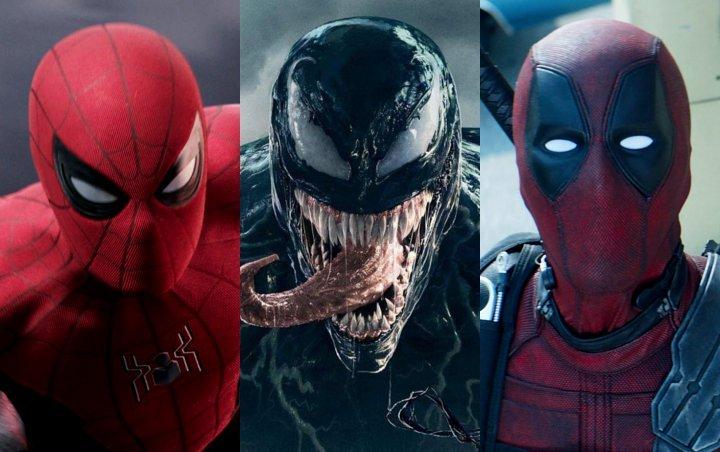Venom Lebih Berpotensi Tampil di Spider-Man 3 Ketimbang ...