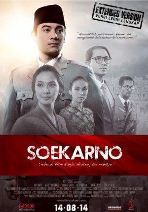 Download Film Soekarno Extended 2014 Bluray Full Movie