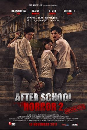 Image result for After School Horror 2 (2017)