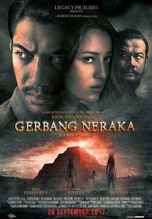 Nonton Film Gerbang Neraka Full Movie (2017)