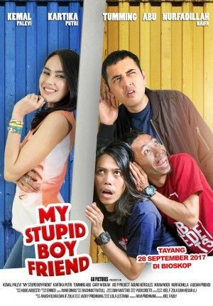 My Stupid Boyfriend (2017) WEB-DL