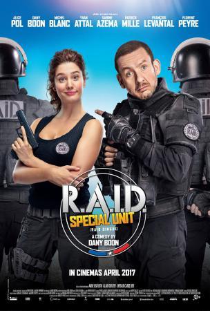 RAID: SPECIAL UNIT