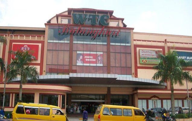 Jadwal film dan harga tiket bioskop WTC JAMBI hari ini