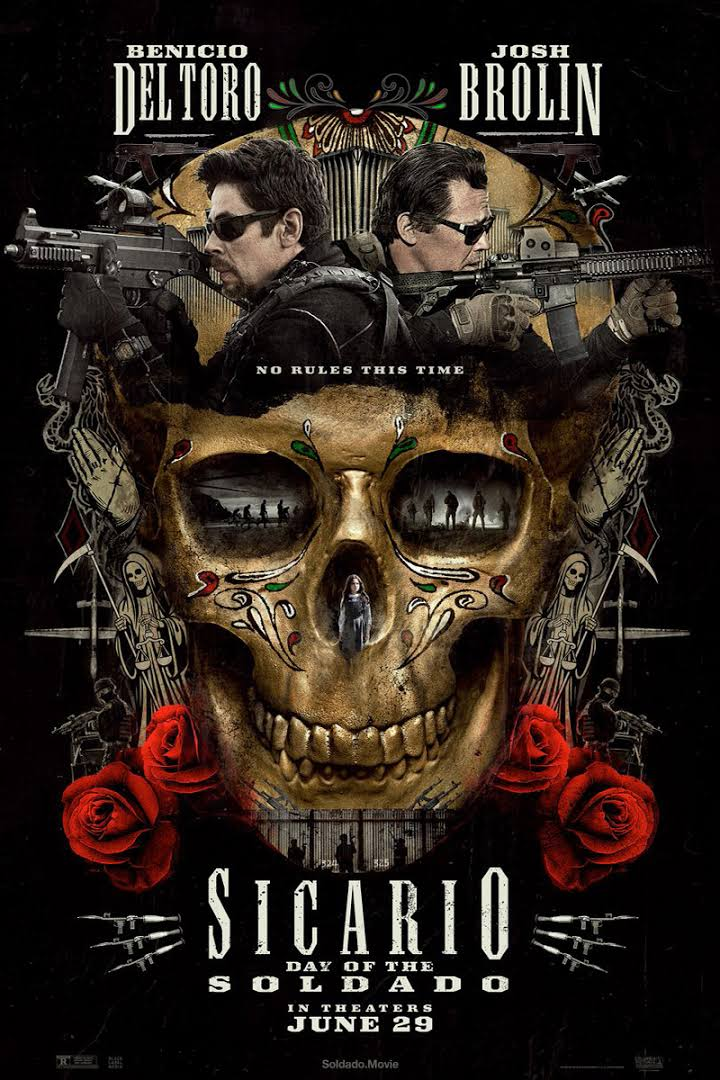 SICARIO: DAY OF SOLDADO