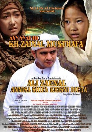 ASY SYAHIID KH. ZAINAL MUSTHOFA