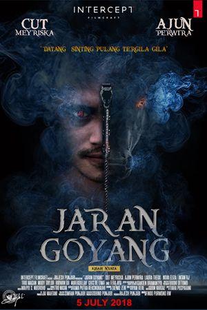 Jadwal tayang film jaran goyang 2018 jaran goyang stopboris Choice Image