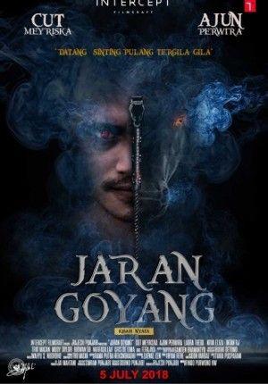 JARAN GOYANG