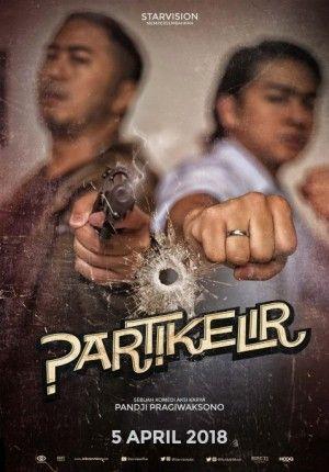PARTIKELIR