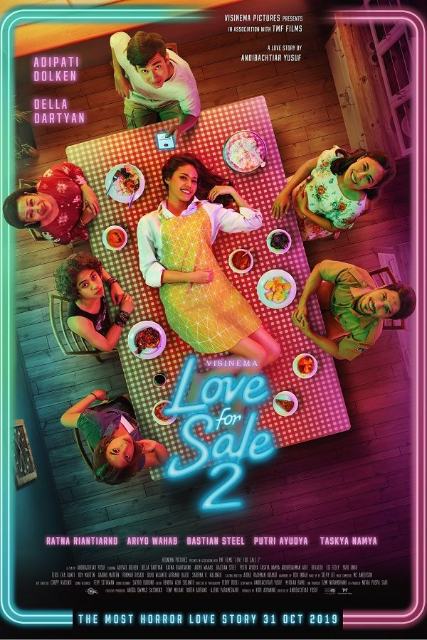 Image Result For Review Film Love For Sale