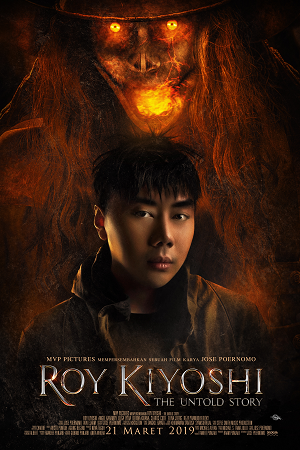 Hasil gambar untuk film roy kiyoshi
