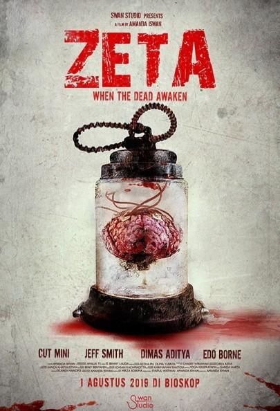 Hasil gambar untuk film zeta indonesia