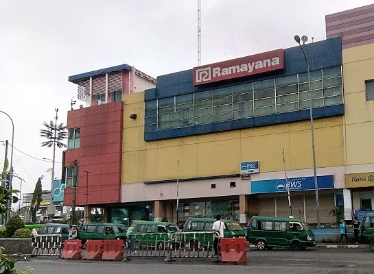 Bioskop CGV Sadang Terminal Square (STS)