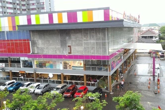 Bioskop CGV Malang City Point