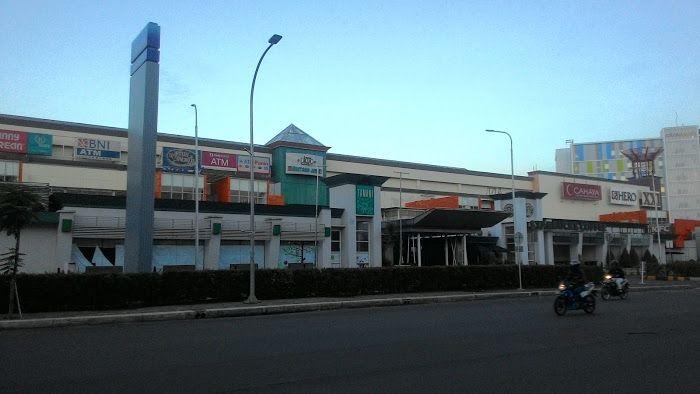 Bioskop BINTARO XXI