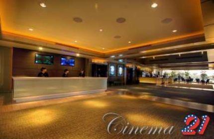 Bioskop BSD XXI